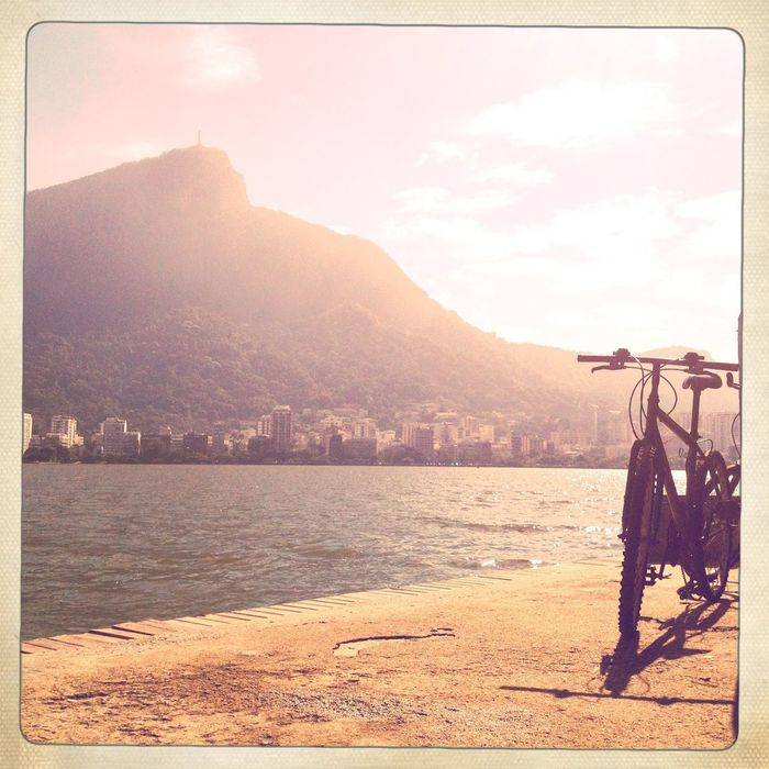 IPhoneography HipstaOfTheDay Bike Week I❤Rio
