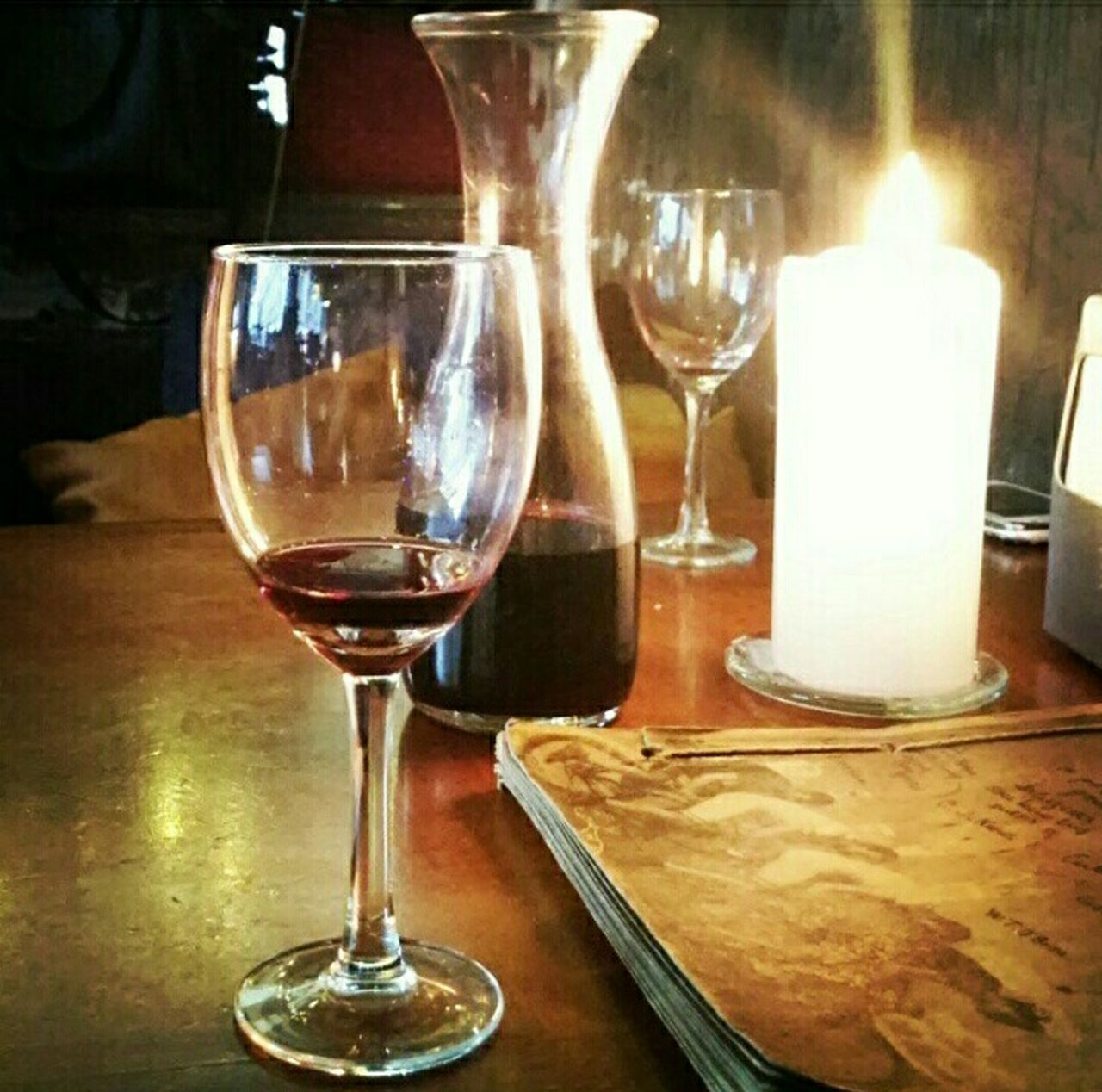 Wine Glasses Wine Time Evening Girlstime  Memories Olddays Missing This Roommates Calmevening Drunk Nights Winelover Redwine Redwinelover Yzybar Kaunas Old Town Barnights Likeapicture Myshot Winephotography Cheers Winelife Candlelight Cozyevening