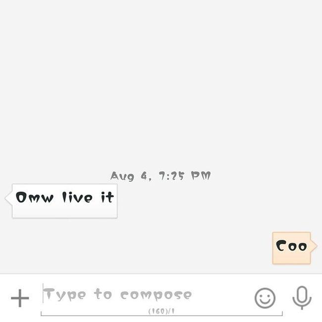 Ima make the world scream it Liveit LiveItBrands LiveItEntertainment