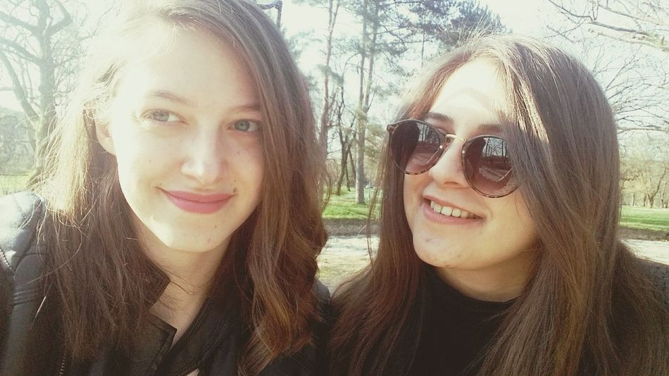 Smile ✌ Somewere In Belgrade Friends Hello Spring👋 Happy Moments Longdays