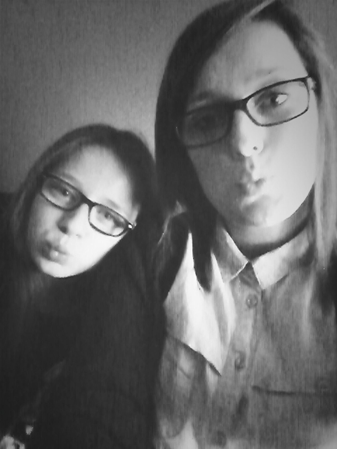 RePicture Family Sistterr❤ Selfie I Love My Sister ♡♥