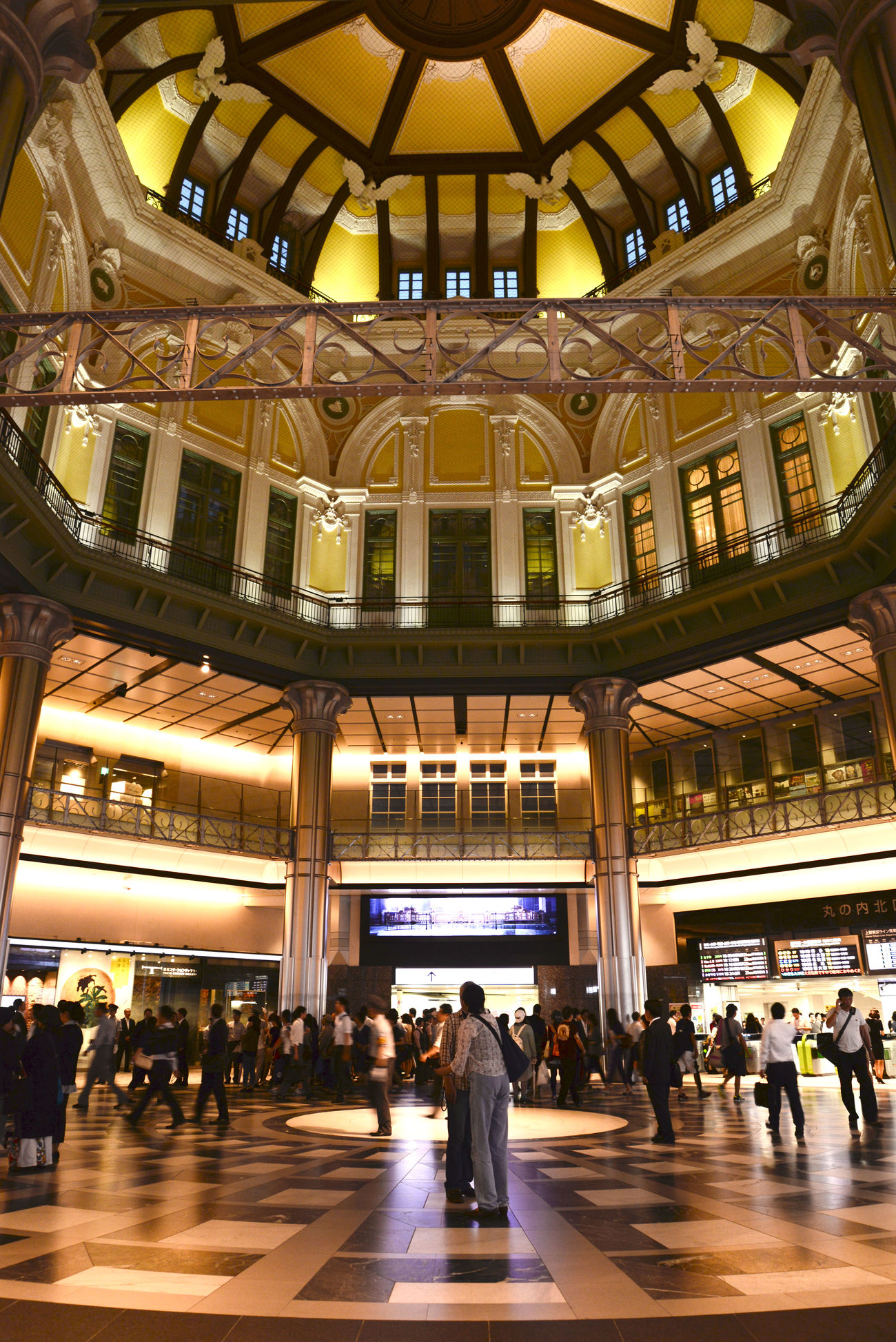Architecture City Life Interior Japan Station Tokyo Tokyo Station Tokyostation Tourism