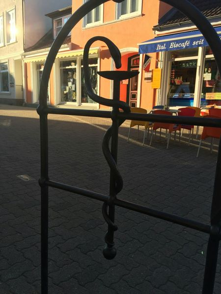 Snakes in Kappeln ;) Iphone6 IPhoneography Nofilter Sorcerer86 City