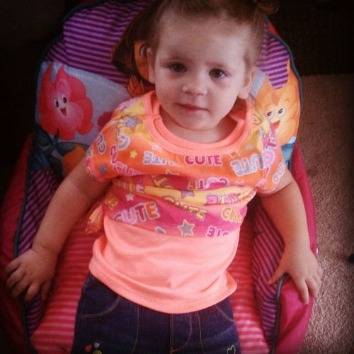 Goodmorning New Dora chair NewOutfit