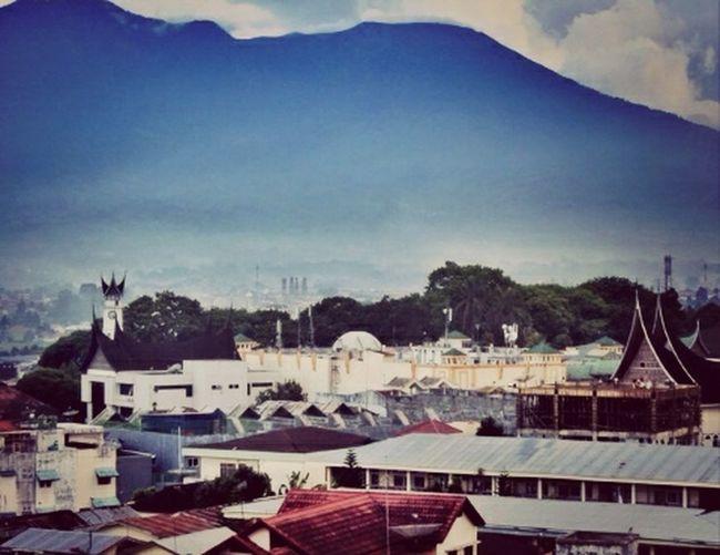 Wonderful Bukittinggi