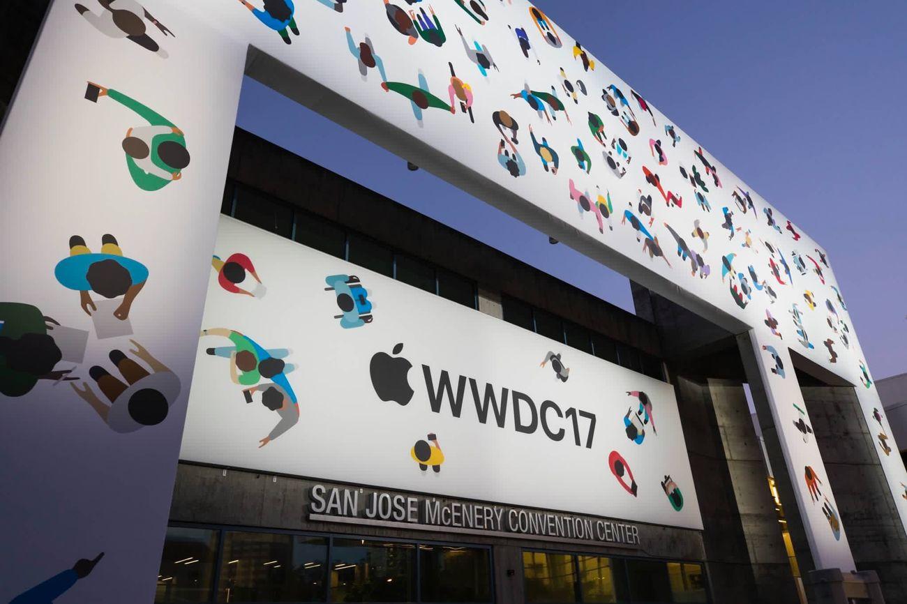 Apple WWDC Apple IPhone