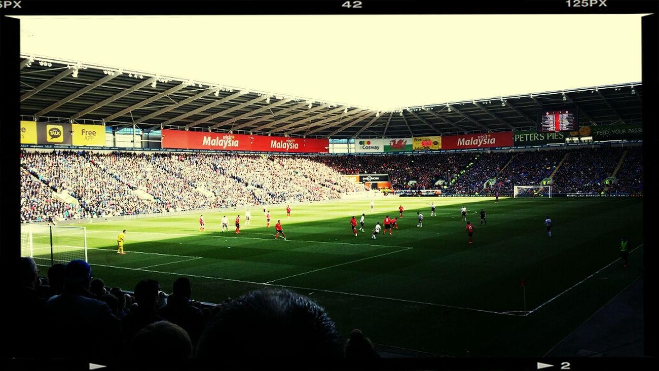 Suarez Hattrick as Liverpool beat Cardiff Futbol Luis Suarez