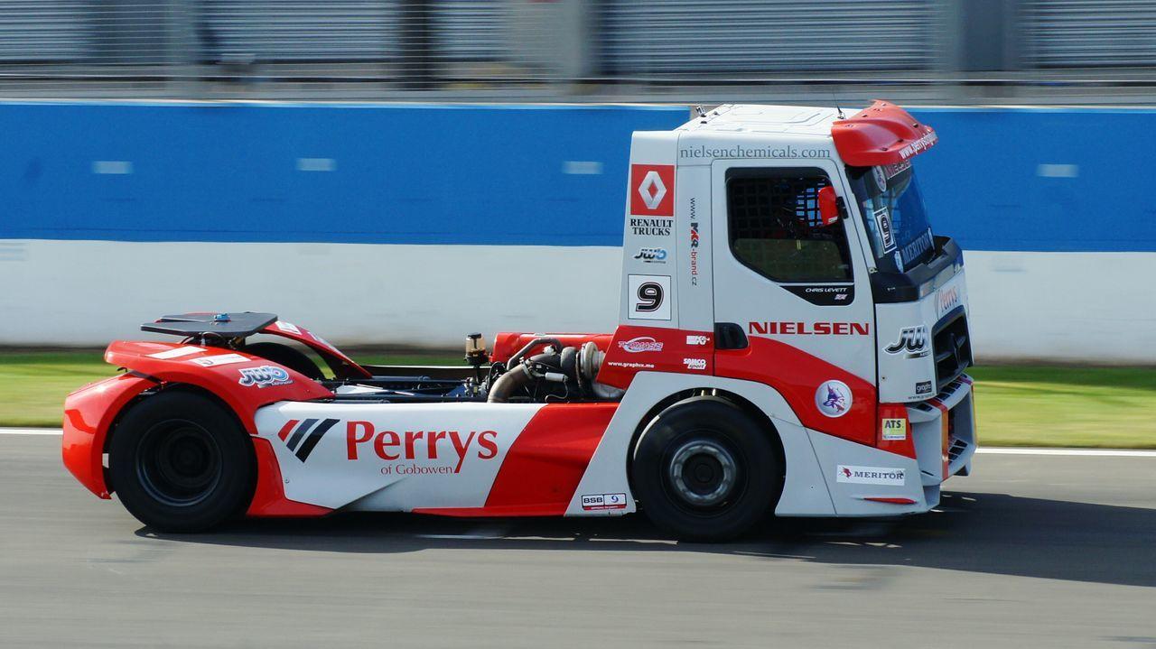 Truck Racing at Donington. Race Race Tracks Truck Racing Motor Racing Speed Racing Truck