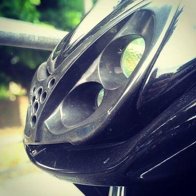 Yamaha Aerox Sfondo Sfocato