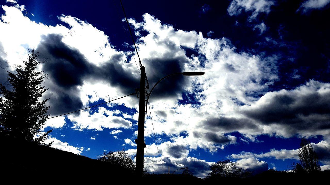Clouds And Sky Blue Sky Sun Sunnydays