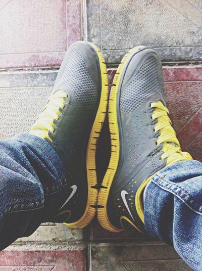 Nike ?
