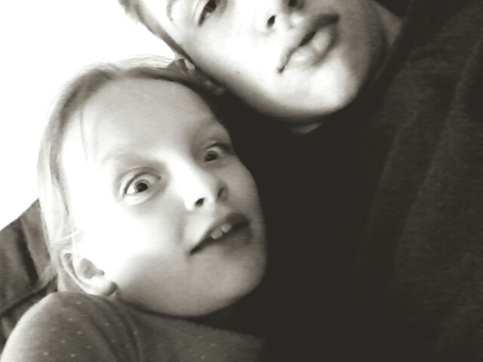 My Little Crazy Sister♥