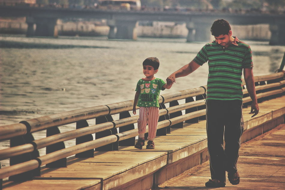 Two People Males  Child Family Boys Childhood Outdoors Care Full Length Togetherness People Adult Friendship Day Eyeemphotography @team Natural Light Portrait EyeEm Best Shots EyeemTeam EyeEm Best Shots - Sunsets + Sunrise Natural Portrait Naturelovers Street Photography Street