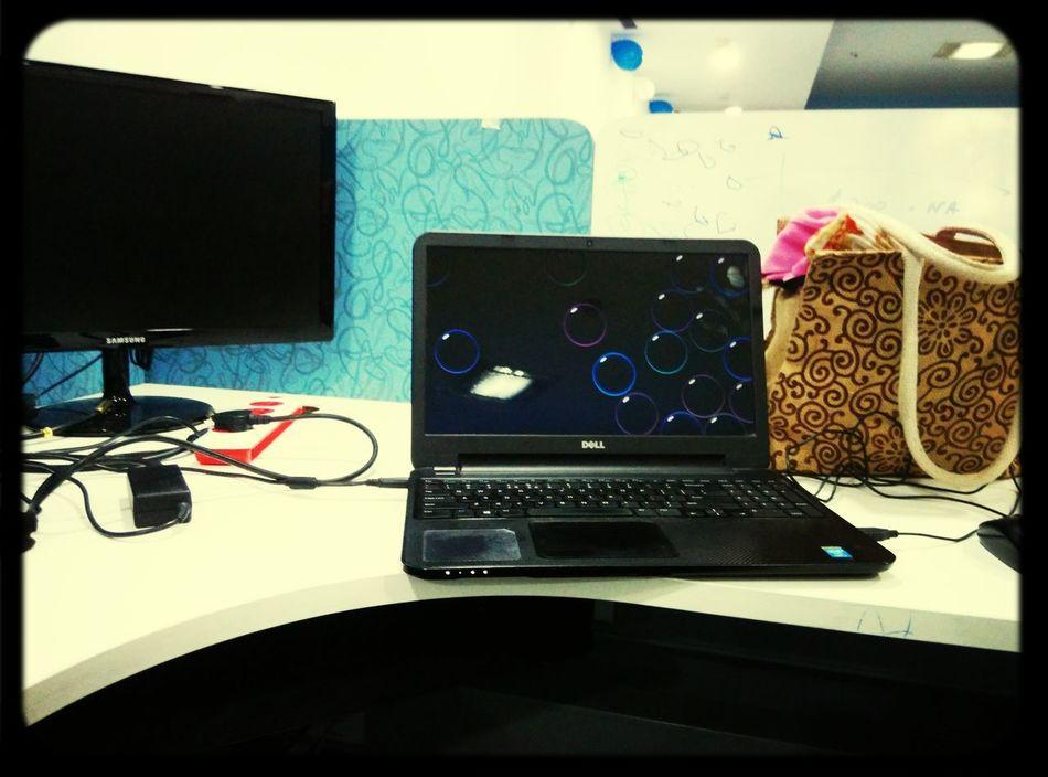 My desk Working First Eyeem Photo