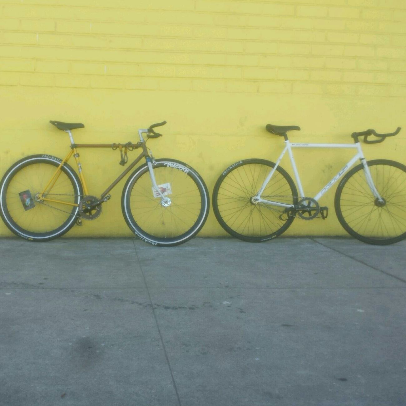 Fixie Dtla Art District CicLAVia All4theride