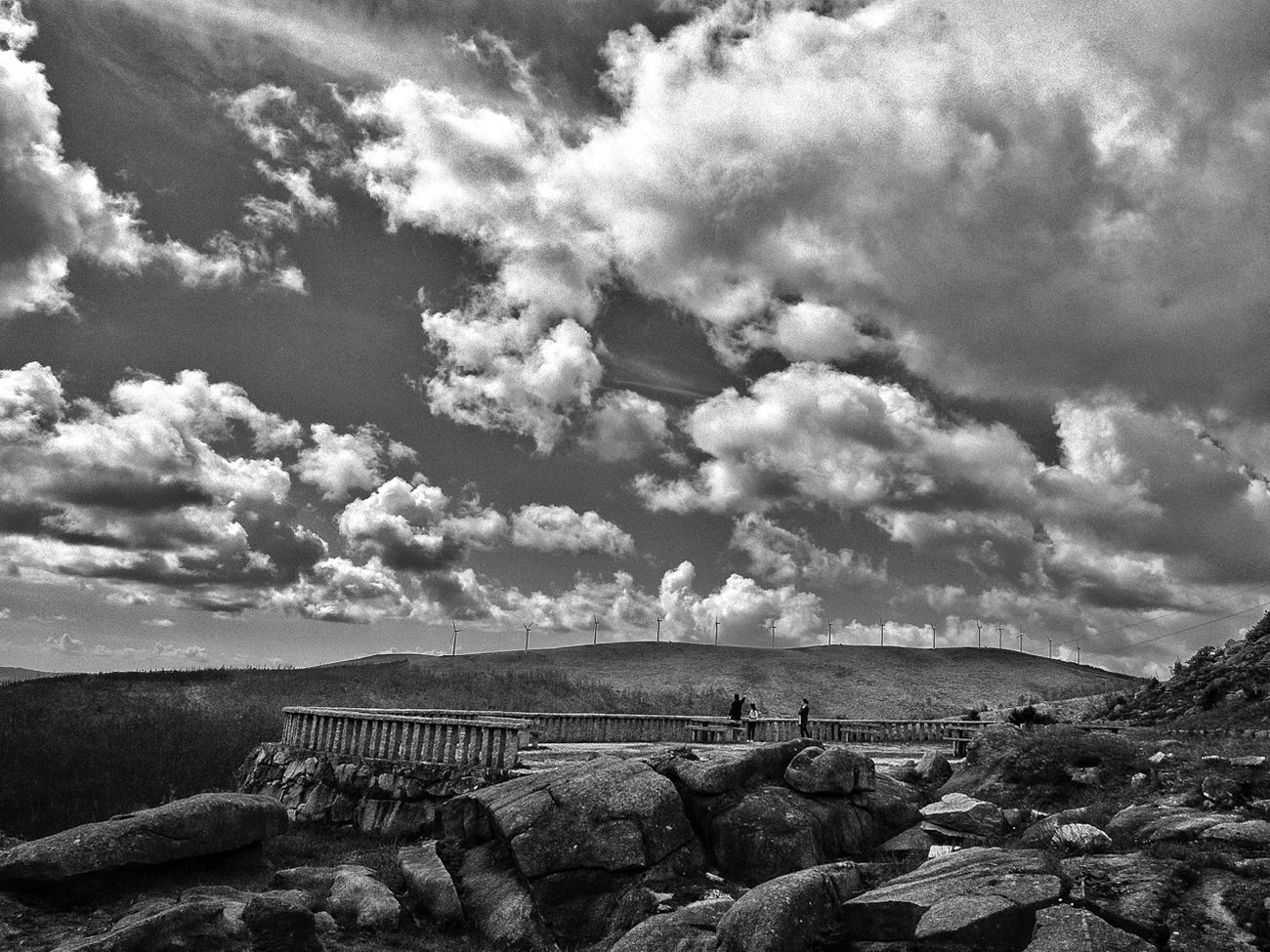 Black And White Landscape Skyporn EyeEm Best Shots