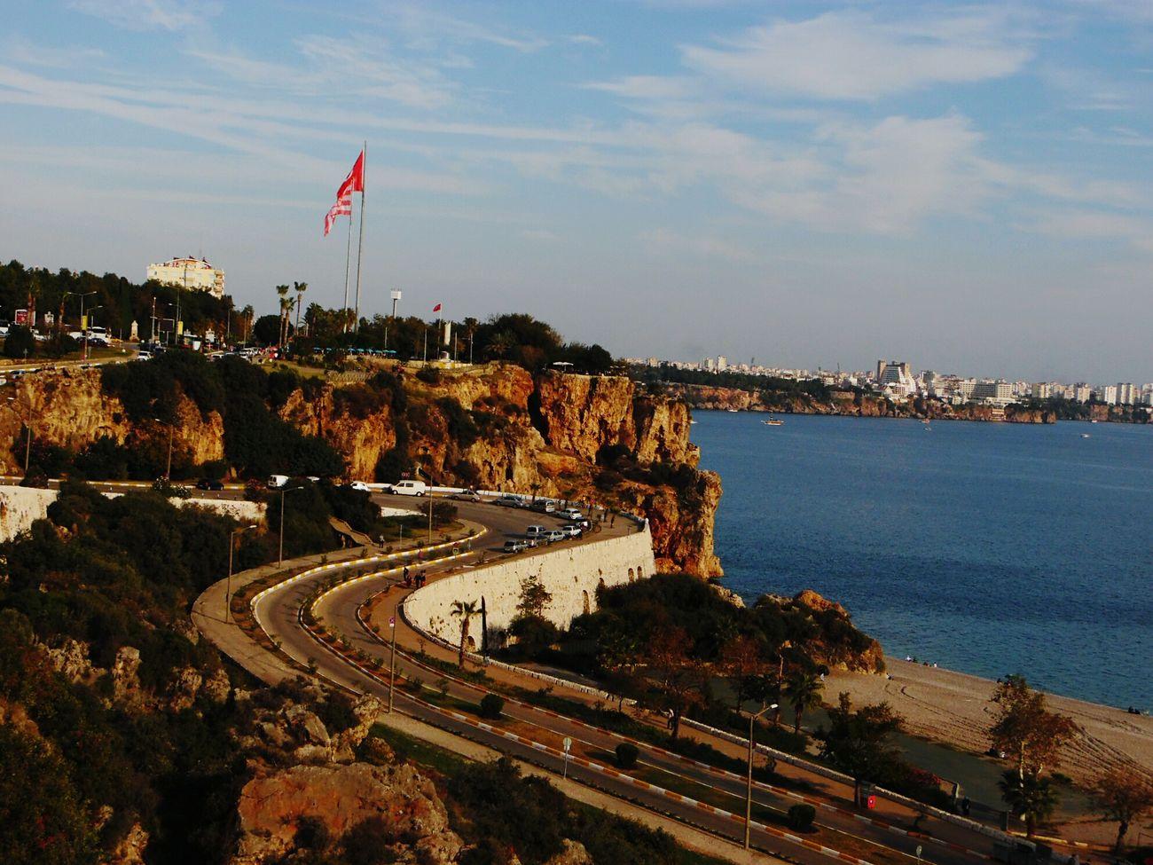 Antalya Turkey Samsung WB1100F Samsung Smart Camera Eyeem Turkey Eyemphotography View View Collection