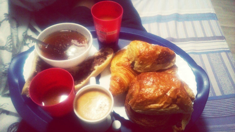 BonDimanche Petitdej Boyfriend❤ Cooconing