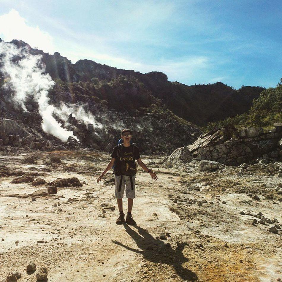 Kawah sumbing Indonesiaituindah Exploreindonesia Mtsumbing