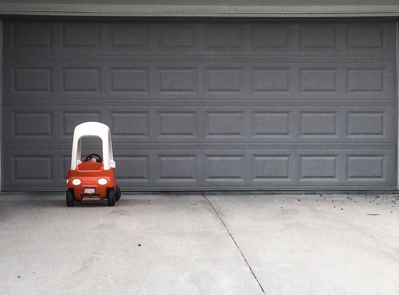 Affordable Car Car Insurance Car Payment Debt Debtfree Drive Finance Frugal Garage Garage Door Lease Lifestyle Loan  Lonely Millennials Mode Of Transport Parked Parking Personal Finance Red Small Car Toy Car Used Cars Downsizing