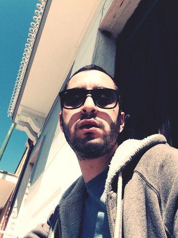 Selfie Enjoying Life Italy Good Day