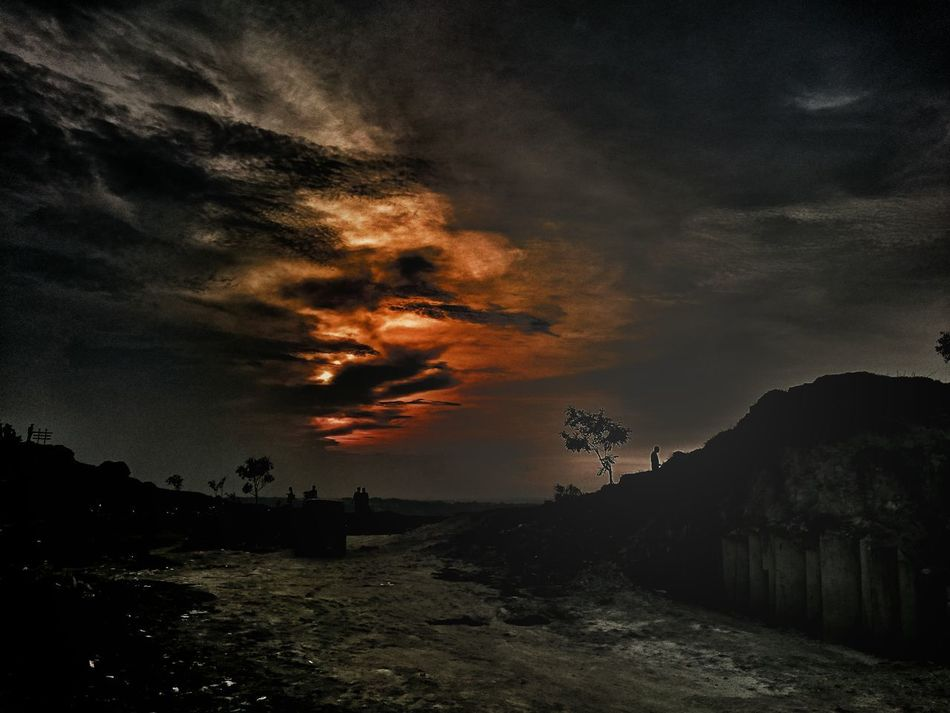 Hanging Out Check This Out Hello World Bukitjaddih Enjoying Life Taking Photos INDONESIA Eastjava Landscape Milkyway Milky Way Hill Mountain View Mountain Q How Do We Build The World?