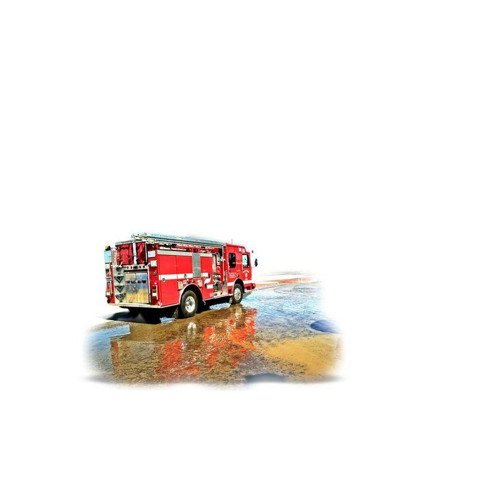 Firetruck Outcolor OutColor 2