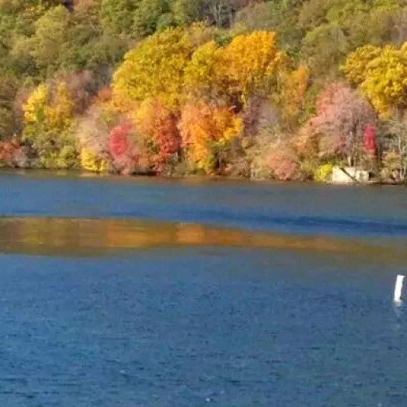 Fall Water_captures Schuylkill Lake nature igers_of_wv icu_usa Pennsylvania bestnatureshot