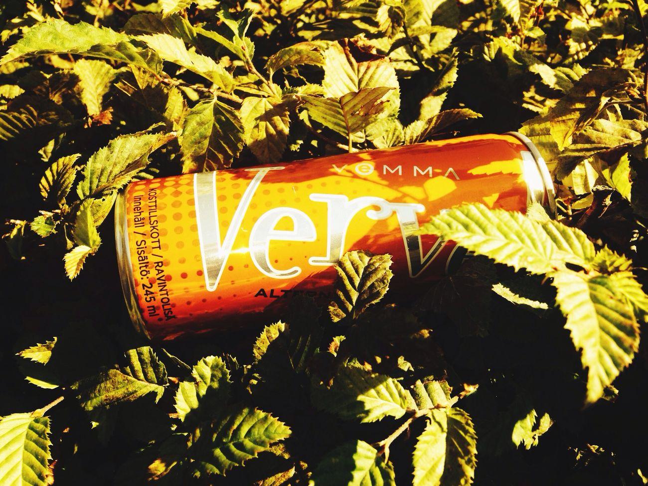 Verve  Nature Vemma