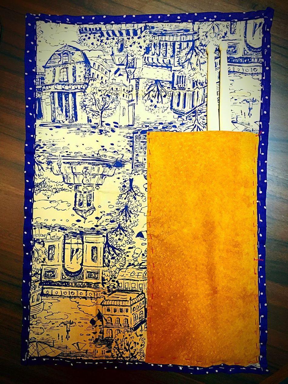Sticks Case Handmade Didit