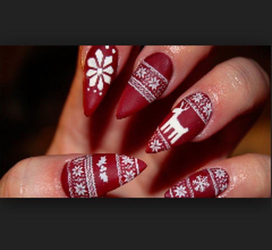 Christmas Nail ♥♡♥