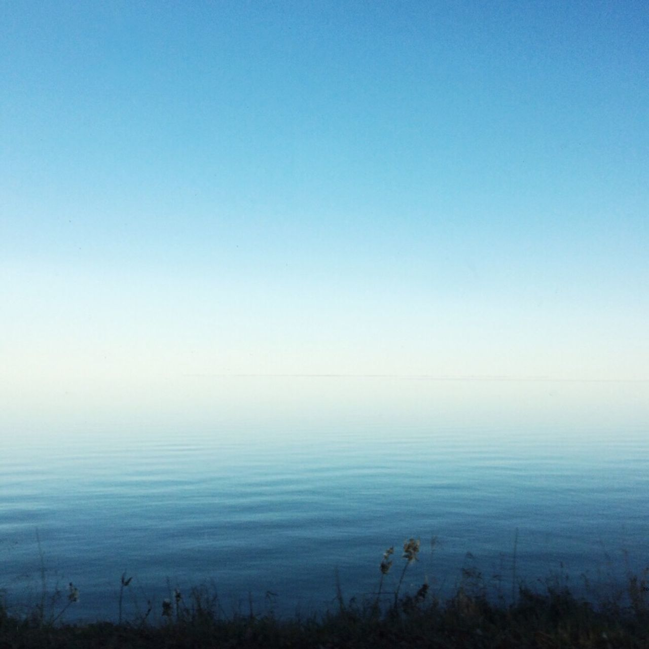 Beautiful stock photos of water, Beauty In Nature, Blue, Calm, Clear Sky