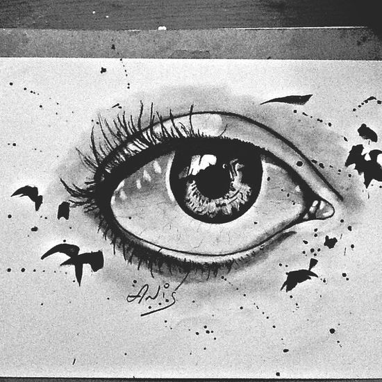 Art, Drawing, Creativity Drawing Draw Eyes