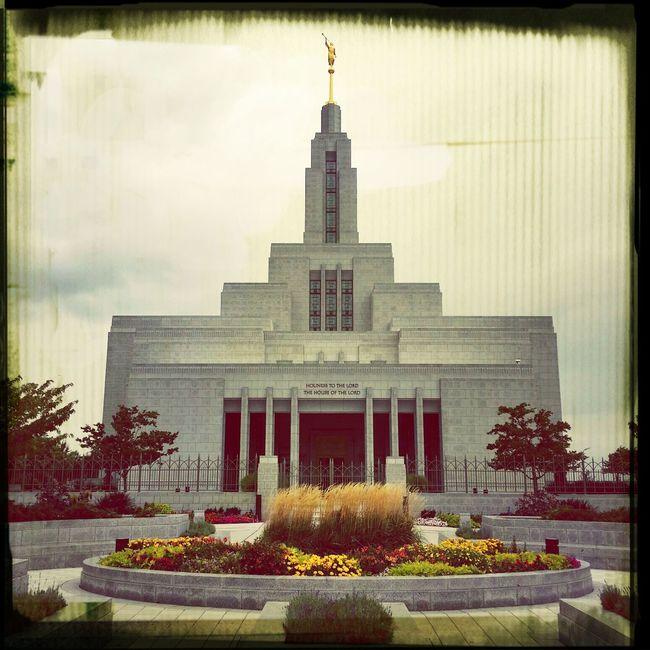 Mormon Temple Lds Temples Temple Draper Temple