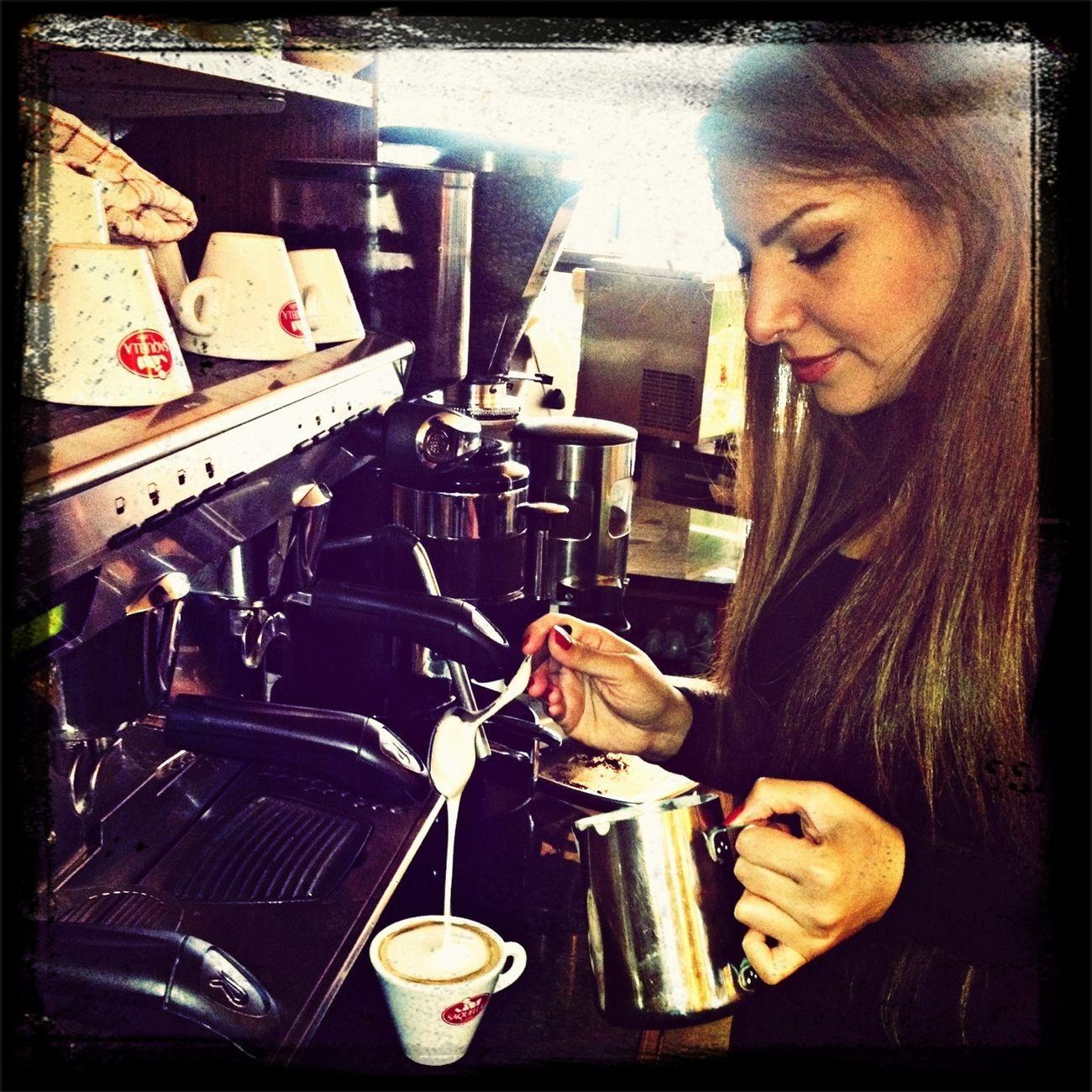 Cappuccino Orginale