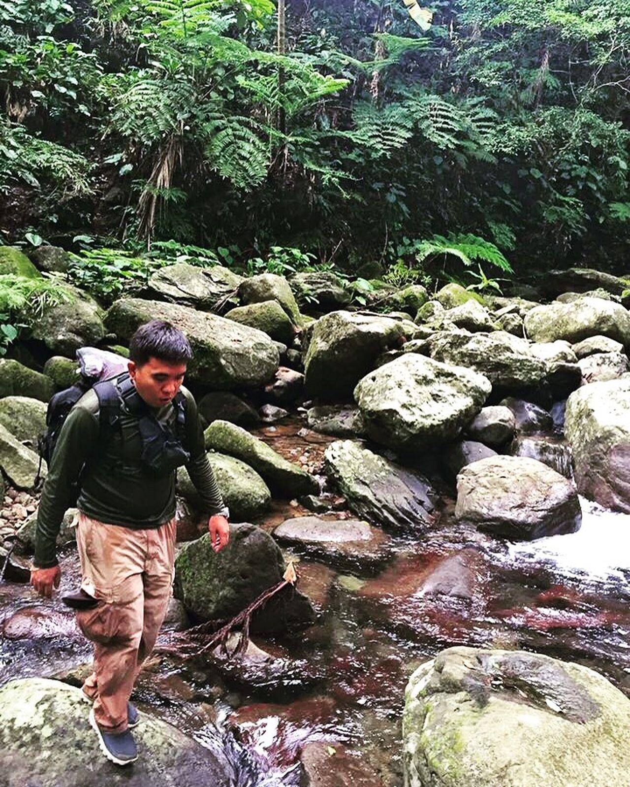 Mountaineering Outdoor Hiking Trekking