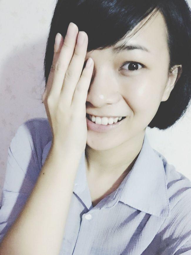 Always be happy ! Happy Smile ThatsMe Love
