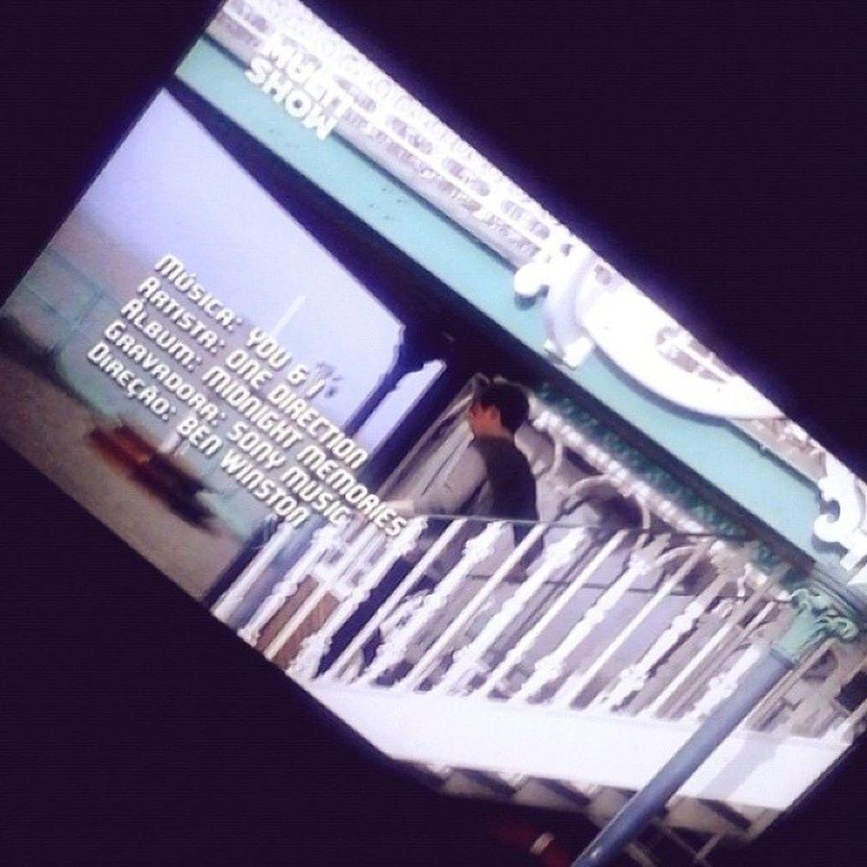 You &I Onedirection 1D TVZ MULTISHOW AmoMuito TvzPerfect ♥♥