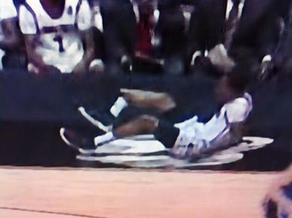 Kevin Ware . Get Better Bro