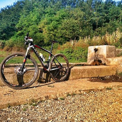 Cubebike Cube Labico Ritchey selleitalia sunringle relax gtcpro domenica