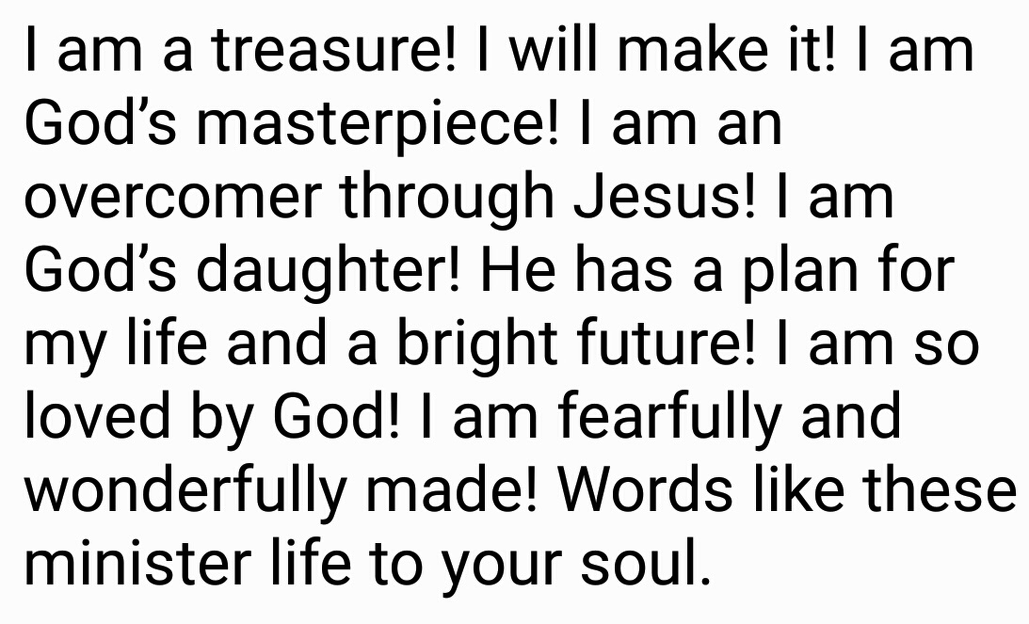 I love the KingdomDaughter App. It Pushes Out Daily Devotions To My Cell. KingdomDaughter Knowyourworth SpiritualWarefare OnlyGodsOpinionMatters HighStandards BlessedByTheBest