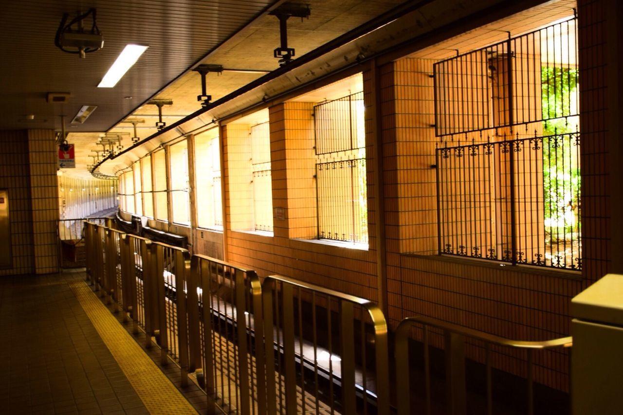 Sendai Subway Beautiful Station Eye4photography  EyeEm Best Shots Photography Popular Photos Like Love Home Noedit Sunlight EyeEm Gallery Photooftheday Day Popular No People Nopeople