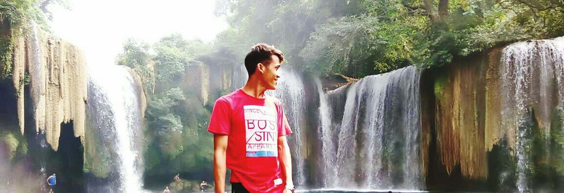 Hopefully waterfall moment .sorry for resolution photo size bcoz ph camera MP is too weak Hello World Great View Point Of View Solo Traveler! EyeEm Best Shots EyeEm Gallery Beauty In Ordinary Things EyeEmBestPics Light And Shadow Enjoying Life The Great Outdoors With Adobe Our Best Pics Relaxing Holiday Taking Photos Xiaomiphotography My Heart And Soul Written On The Wall Hi! Myself Portrait The Best Pic Break Time The Best Moments EyeEm Nature Lover Show Your Light