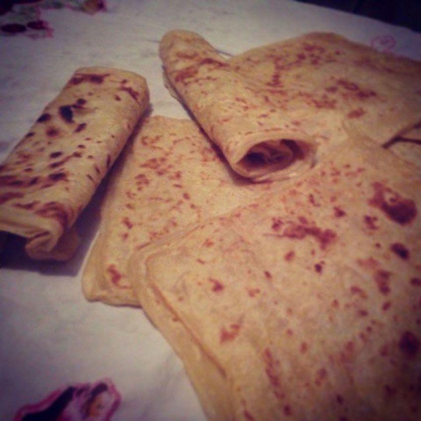Msemen Algerian_Taste