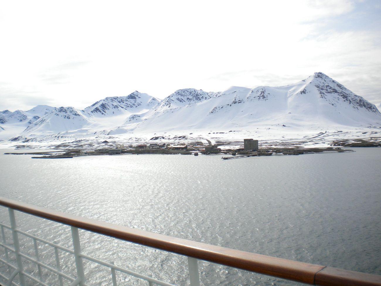 Norway Ny Alesund