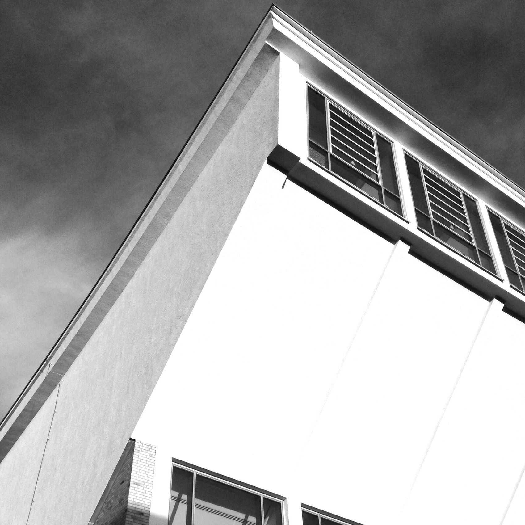 Black And White Blackandwhite Schwarz & Weiß Architecture