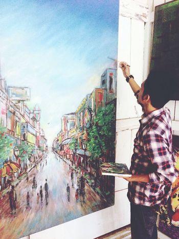Make Magic Happen Drawing Art, Drawing, Creativity Relaxing Struggle