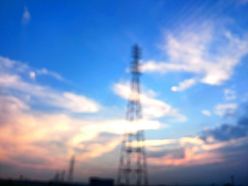 Sky Cloud - Sky No People Industry Technology Outdoors Day Nature City EyeEm Selects Daytime Photography Emeye Best Shots Emeyebestshot た 日常 Nostalgia City Life City Streetphotographer