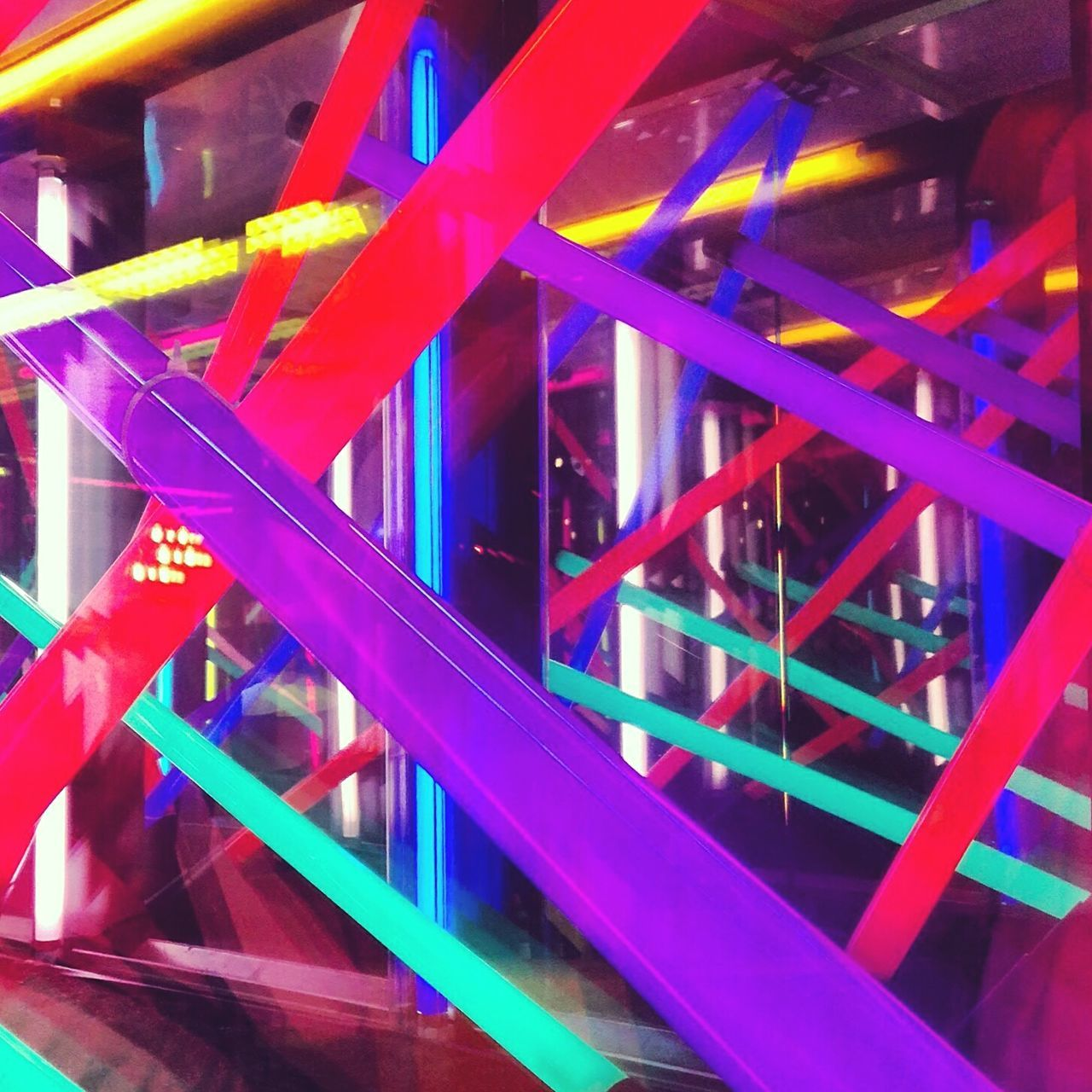 Multi Colored Paris, France  Black Supermarket First Eyeem Photo