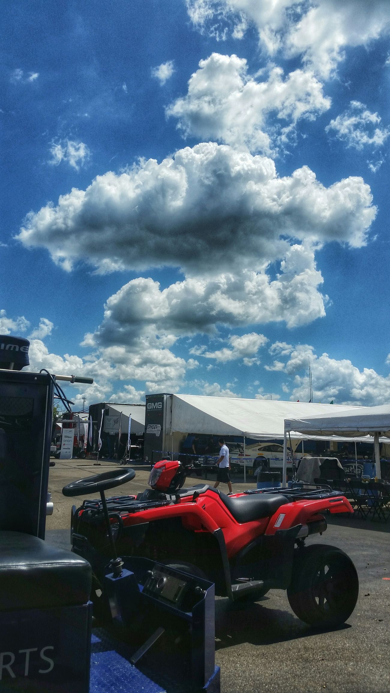 Was a lovely week in Midohio Sky And Clouds Sky_collection Working Hard Peace ✌